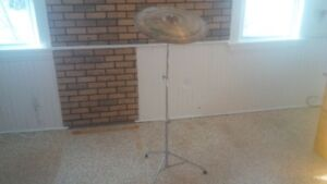 Ride Cymbal Stand