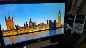 Dell Touch Screen Monitor 22""