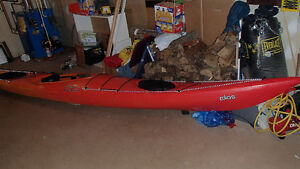 KAYAK NECKY ELIAS NEW CONDITION