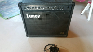 Amplificateur Laney