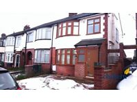 4 bedroom house in Blundell Road, Luton, LU3
