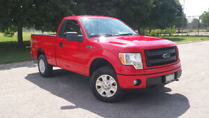 2013 Ford F-150 stx Pickup Truck Certifed