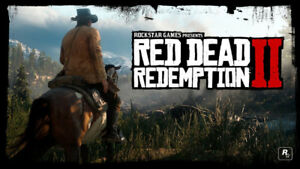 Looking to Buy Red Dead Redemption 2 Early