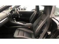 2014 Porsche Cayman 2.7 2dr PDK Automatic Petrol Coupe