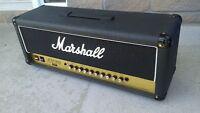 Marshall JCM900 4500 50/25watts de 1994 neuf!!!!!