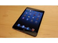 "iPad mini 7.9"" 1st Gen 16gb black"