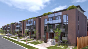 Townhome 2 bed 2 bath Assignment Woodbridge Vaughan hwy 7