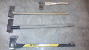 Axes for sale