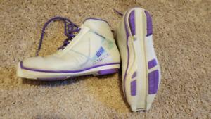 Meindl X Country Ski Boots