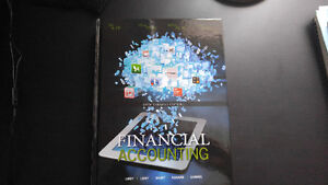 Financial Accounting JMSB/Concordia book COMM217