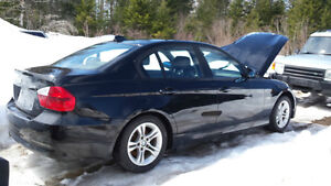 2008 BMW 3328i PARTING OUT