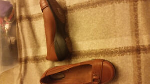 womens hush puppy shoes size 8