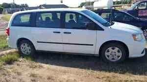 2011 dodge grand caravan Priced to Sell