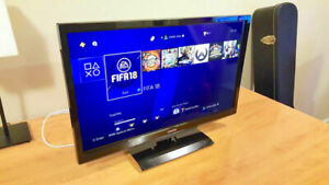 Toshiba 24L4200U 24-Inch 1080p   60Hz LED TV /  Monitor