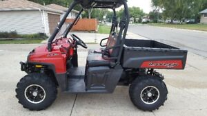 Side By Side | Find New ATVs & Quads for Sale Near Me in