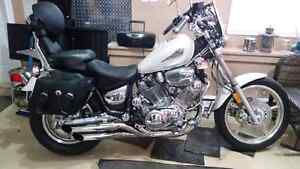 1997 1100 virago for sale