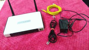Modem-routeur
