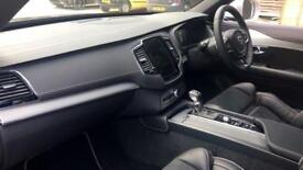 2018 Volvo XC90 2.0 D5 PowerPulse R Design Pro Automatic Diesel Estate