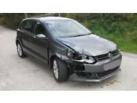 Volkswagen Polo 1.2 Diesel For Breaking