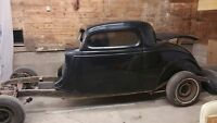 34 ford Project