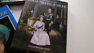 Royalty Books, Queen, Queen Mother -6 Books for $25 Kitchener / Waterloo Kitchener Area image 4