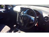 2014 Vauxhall Corsa 1.2 Design (AC) Manual Petrol Hatchback