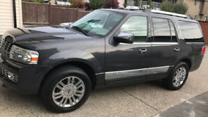 2007 Lincoln Navigator For Sale