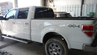 04-14 FORD F150 F250 F350 PARTS! LOTS OF TRUCKS!