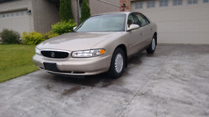 2002 Buick Century Special Edition