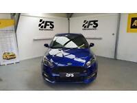 2015 Ford Focus 2.0 T ST-3 Hatchback 5dr (start/stop)