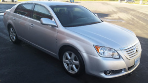2008 Toyota Avalon US Touring with only 63210 miles Sedan