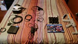 Playstation VR Full Kit