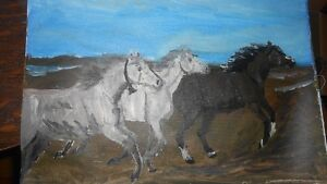 Oil paintings on canvas London Ontario image 2