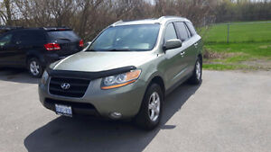 2009 Santa Fe $6995 or best reasonable offer