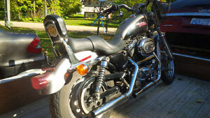 Harley Davidson Cambridge Kitchener Area image 4