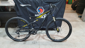 2012 Specialized Camber 29