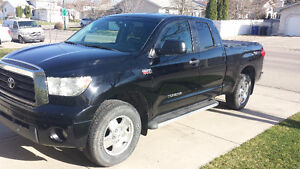 2009 Toyota Tundra SR5 5.7L TRD Off Road Package