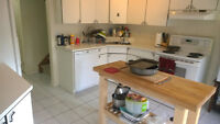 Looking for room mates in Masonville area townhouses