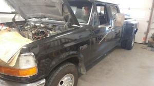 Recherche !! Pick-Up Ford 1991-1997