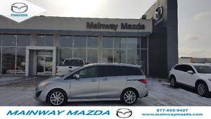 Mazda MAZDA5 4dr Wgn GT 2012