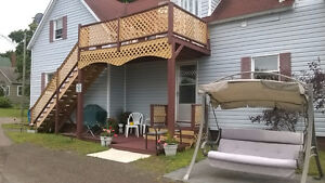 Shediac Appartement : Clean, Quite available 18 June 2017.
