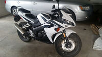 Selling my Honda CBR125 2007 DEAL!