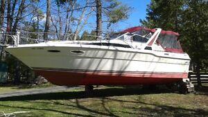 1988  30 Ft Searay