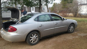 2004 Buick Allure Other