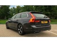 Volvo V90 D5 PowerPulse R Design AWD Aut Auto 4x4 Diesel Automatic