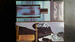 Branded perfumes & Wallets