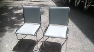 Banquet Room Chairs