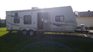 2008 Jayco trailer for sale