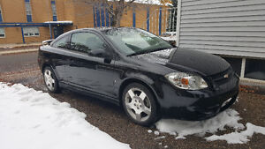 2008 Chevrolet Cobalt Sports Coupe (2 door)