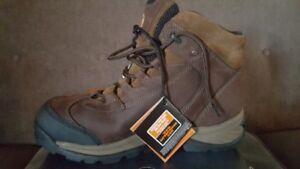 Timberland Ratchet Hiker Work Boots - Size 10 - New